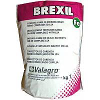 Удобрение Брексил железо (Brexil Fe) 1 кг. Микроэлементы Valagro
