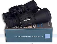 Акция!! Мощный БИНОКЛЬ Canon 20x50 Водонепроницаемый. + чехол