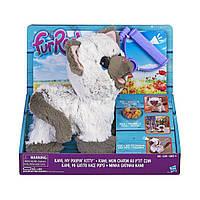 Интерактивная игрушка Hasbro FurReal Friends Забавный котенок Ками C1156EU4  ТМ  FurReal Friends 5d3010d043a94
