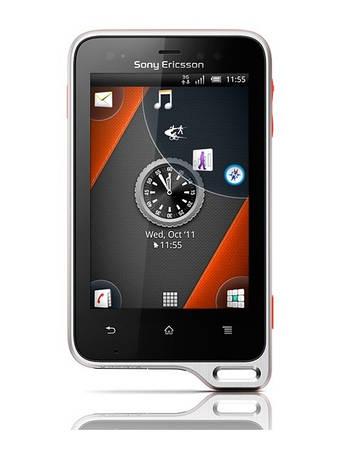 Чехол для Sony Ericsson Xperia Active (st17i)