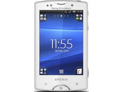 Чехол для Sony Ericsson Xperia Mini (st15i)