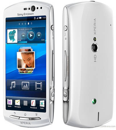 Чехол для Sony Ericsson Neo V (mt11i)