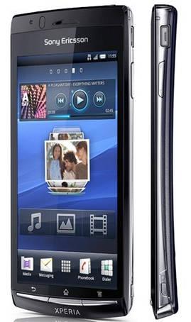 Чехол для Sony Ericsson Arc (lt15i)