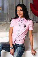 Рубашка женская Polo, рубашки женские