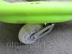 Скейтборд 2-х колесный RipStik (роллерсерф), фото 2