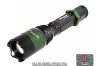 Фонарь светодиодный BAILONG BL-1826-T6 Police 5000W