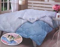 Одеяла Le Vele double blue 155-215см