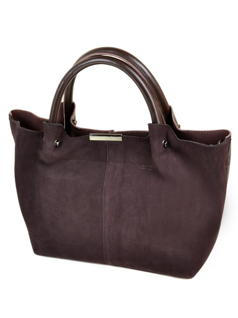 42f64fa585fb Женская сумка из натуральной кожи и замши - Интернет-магазин OBUVNOI в  Хмельницком
