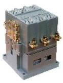 Магнитный пускатель ПММ6/160 ~110V