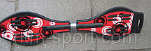 Скейтборд 2-х колесный RipStik (роллерсерф), фото 3