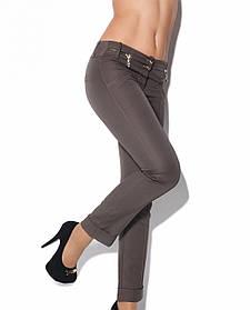 Жіночі стильні штани