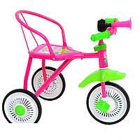 Трехколесный велосипед Profi Trike M 5335 Розовый, фото 1