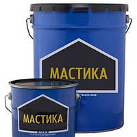 Мастика МРТУ  ТУ 21-27-67-78