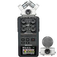 Ручной микрофон Zoom H6 (ZH6)