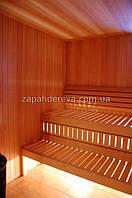 Вагонка деревянная сосна, ольха, липа Донецк