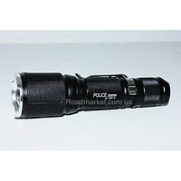 Тактический фонарь Police BL-1860-Т6 50000W