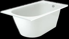 Прямоугольная ванна из литого камня Paa Vario Long