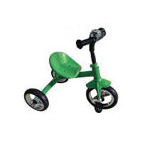 Трехколесный велосипед Profi Trike М 2101 Зеленый