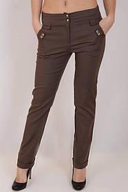 Весенние брюки женские