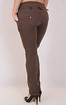 Весенние брюки женские, фото 3
