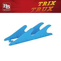 """Додатковий Трамплін """"Хвилі"""" до набору Trix Trux монстр-трак, фото 1"""