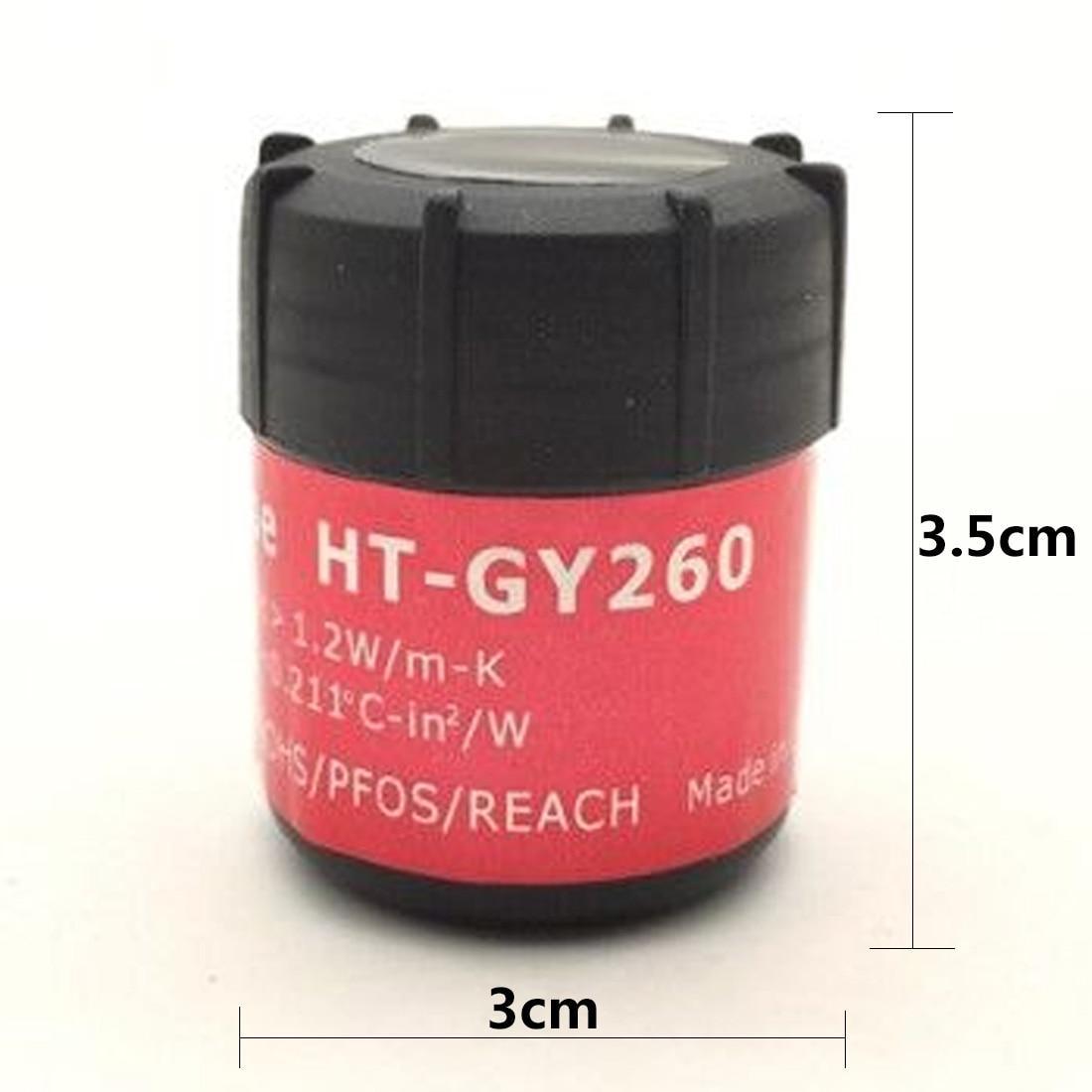 Термопаста банка HT-GY260 термо-паста
