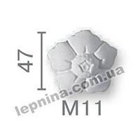 Лепнина из гипса мелочь м-11