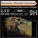 Защитное стекло Mocolo Premium Tempered Glass для iPhone 6+, фото 6