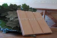 Вагонка деревянная сосна, ольха, липа Доброполье