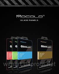 Защитное стекло Mocolo Premium Tempered Glass для iPhone 6