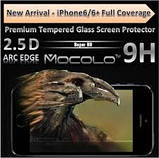 Защитное стекло Mocolo Premium Tempered Glass для iPhone 6, фото 4