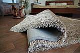 Пушистые ковры 250х350, купить ковры, магазин ковров, купить ковер с длиннным ворсом, фото 5