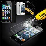 Захисне скло Anti Shatter Explosion-Proof Film Screen Protector для iPhone 5/5s, фото 6