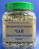 Монастырский Чай Гипертонический
