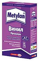 Клей обойный Метилан Винил Премиум без индикатора 300 гр, фото 1