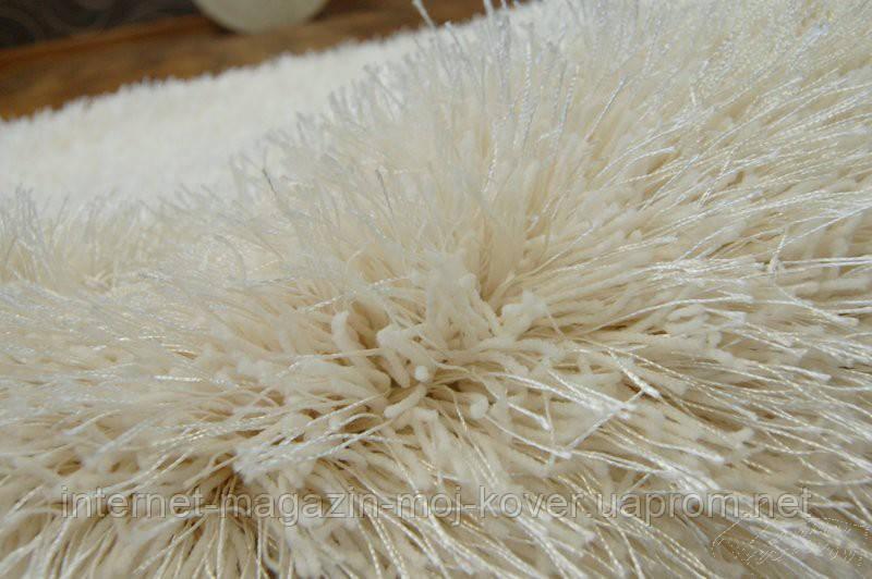 Ковер шагги ручной работы, индийские высоковорсовые ковры