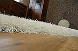 Ковер шагги ручной работы, индийские высоковорсовые ковры, фото 5