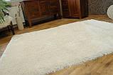 Ковер шагги ручной работы, индийские высоковорсовые ковры, фото 2