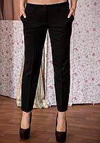 Жіночі молодіжні штани укорочені, фото 2
