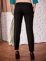 Молодежные женские брюки укороченные, фото 2