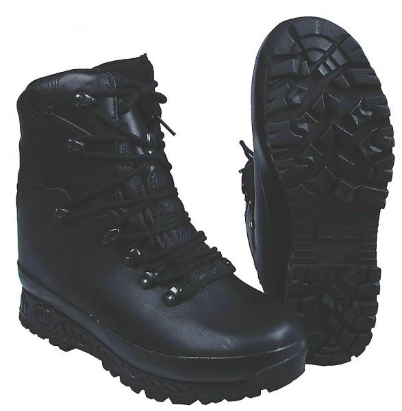 Горные ботинки Берцы немецкой армии MFH