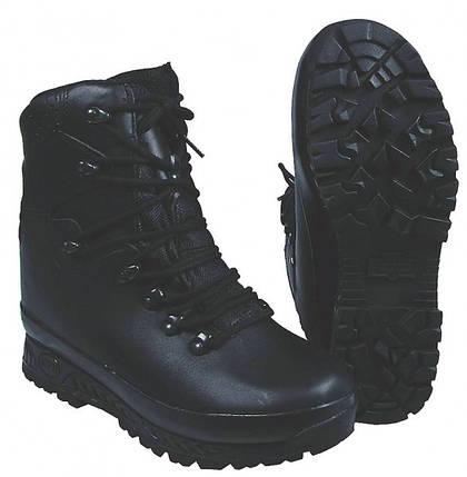 """Горные ботинки Берцы немецкой армии MFH """"Model 2005"""" 18214, фото 2"""