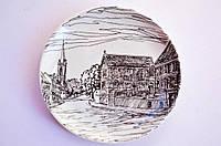 Коллекционная тарелка! Германия!, фото 1
