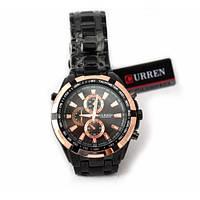 Часы мужские Curren (тахиметр)