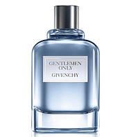 Givenchy Gentleman Only 100ml edt (Мужественный древесный парфюм для уверенных в себе, активных мужчин)