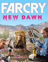 Far Cry New Dawn - (UPLAY KEY)
