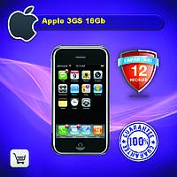 Оригинальный IPhone  Apple 3GS 16Gb