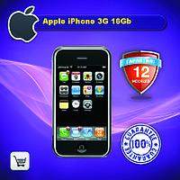 Оригинальный Apple iPhone 3G 16Gb
