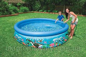 Intex Надувной бассейн (305*76) 54900 в Киеве Актуальная цена!, фото 2