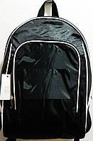 Рюкзак спортивный средний чёрный 87